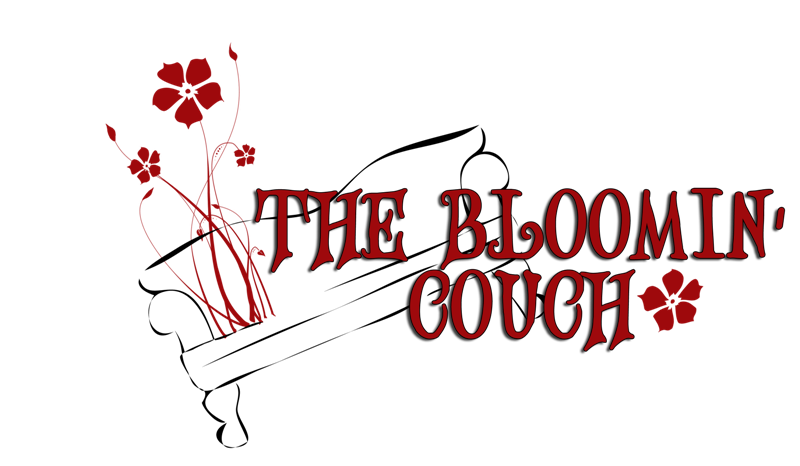 The Bloomin&#39; Couch