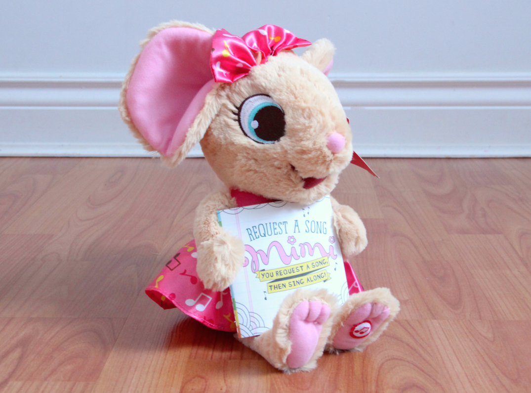 Hallmark Easter Must-Haves - Request a Song Mimi