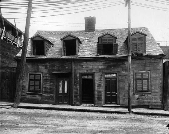 Verdun Ville Rue Chausse