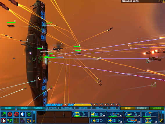 Homeworld: Cataclysm 1.01 patch - Free download and ...