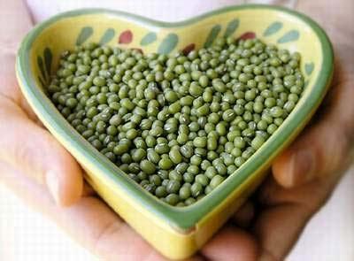 Manfaat Dan Fungsi Kacang Hijau Untuk Kesehatan