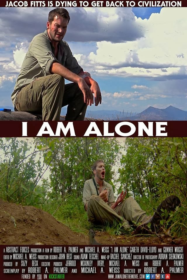 La película I Am Alone