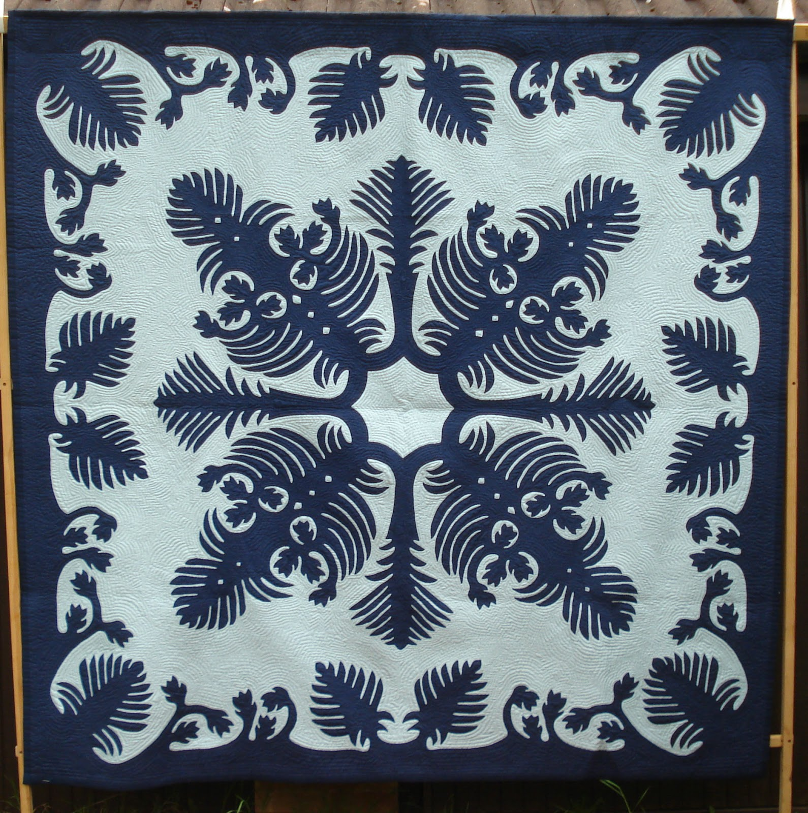 quilts hawaiian pacific australia xl regional needles quilt traditions and trc