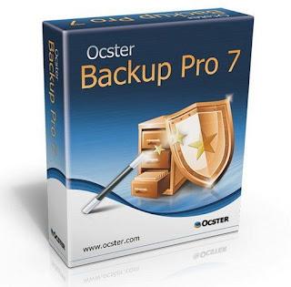 تحميل برنامج Ocster Backup Free مجانا لعمل نسخة احتياطية للويندوز والملفات