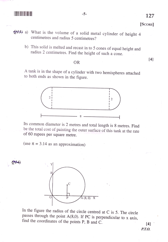 Kerala sslc mathematics question paper 2015 teckplus download or preview chemistry question paper as pdf file more sslc question papers 2015 malvernweather Image collections