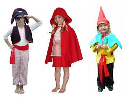 Kinderverkleedkleding.nl