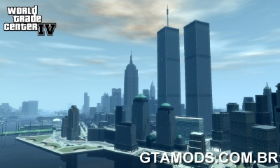World Trade Center Mod 0.3