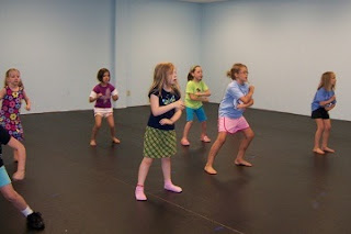hip-hop classes charlotte