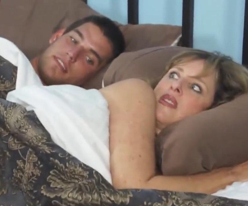 Порно Дала Брату Трахнуть Жену