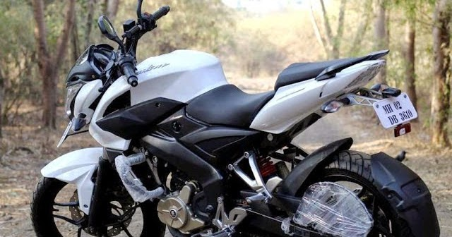 Bajaj Pulsar 220 New Model 2014 Bajaj Pulsar 220 Hd