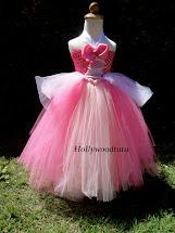 Sleeping Beauty Tutu Dress