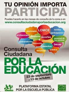 http://www.consultaciudadanaporlaeducacion.org/