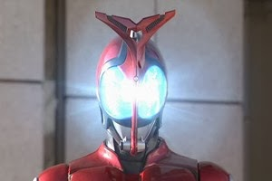Kamen Rider Kabuto 02 Subtitle Indonesia