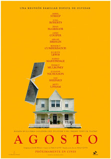 August: Osage County (2014) Online