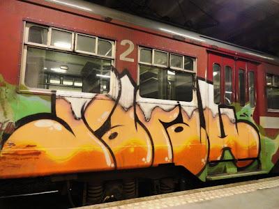 SNCB - Societe nationale des chemins de fer belges