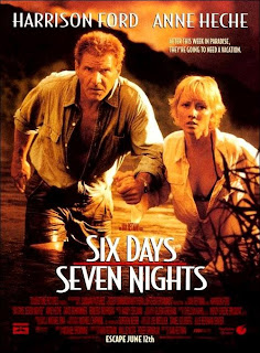 Ver online:Seis dias y siete noches (Six Days Seven Nights) 1998 ()