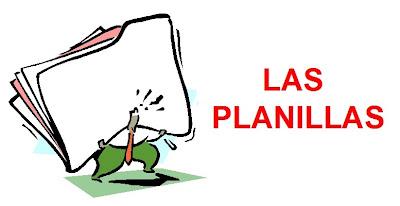 Las planillas-Derecho laboral peruano