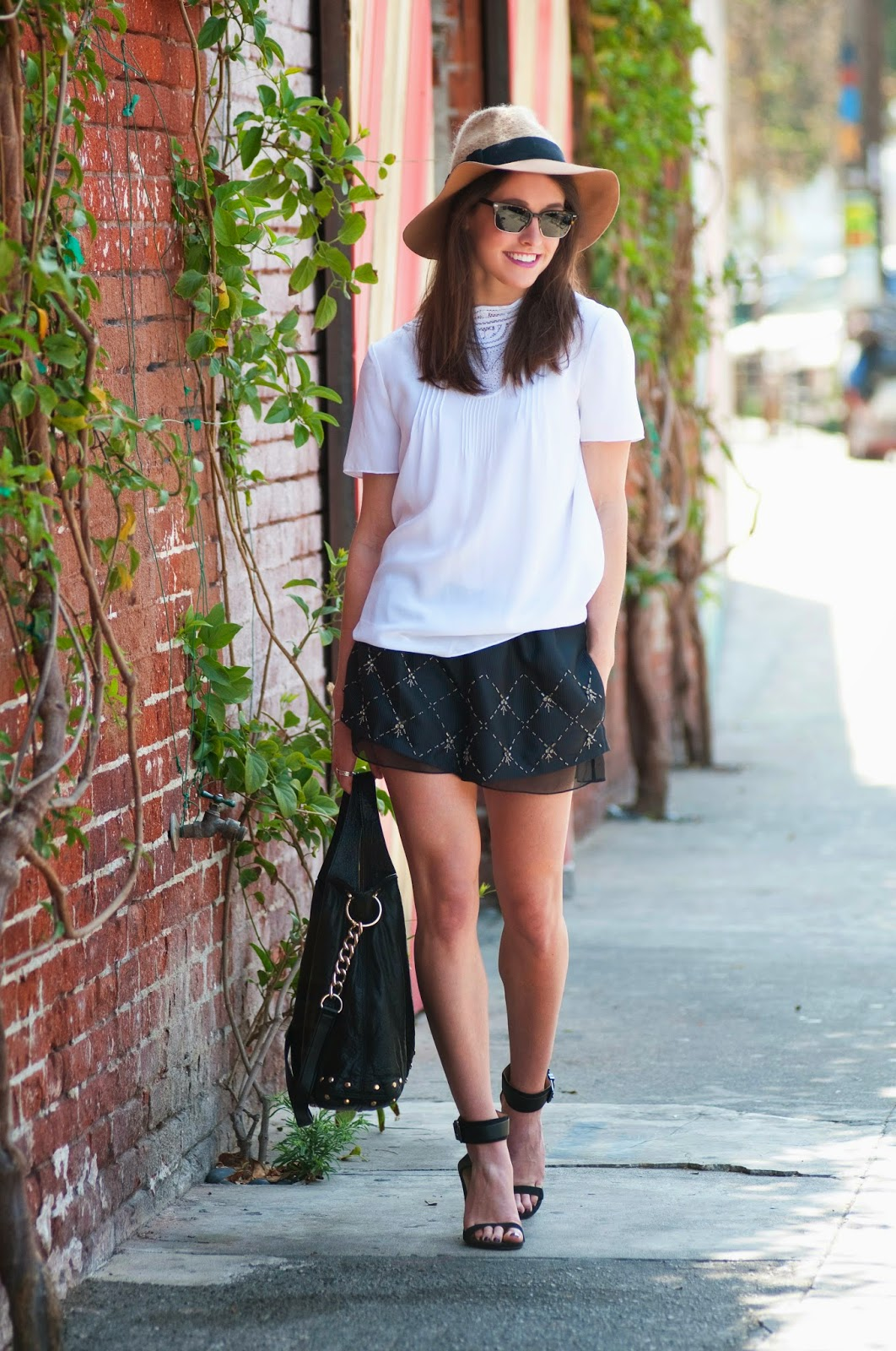 embellished-thakoon-shorts-with-silk-top