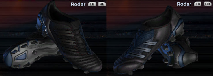 Adidas Adipower Blackout by gcerq
