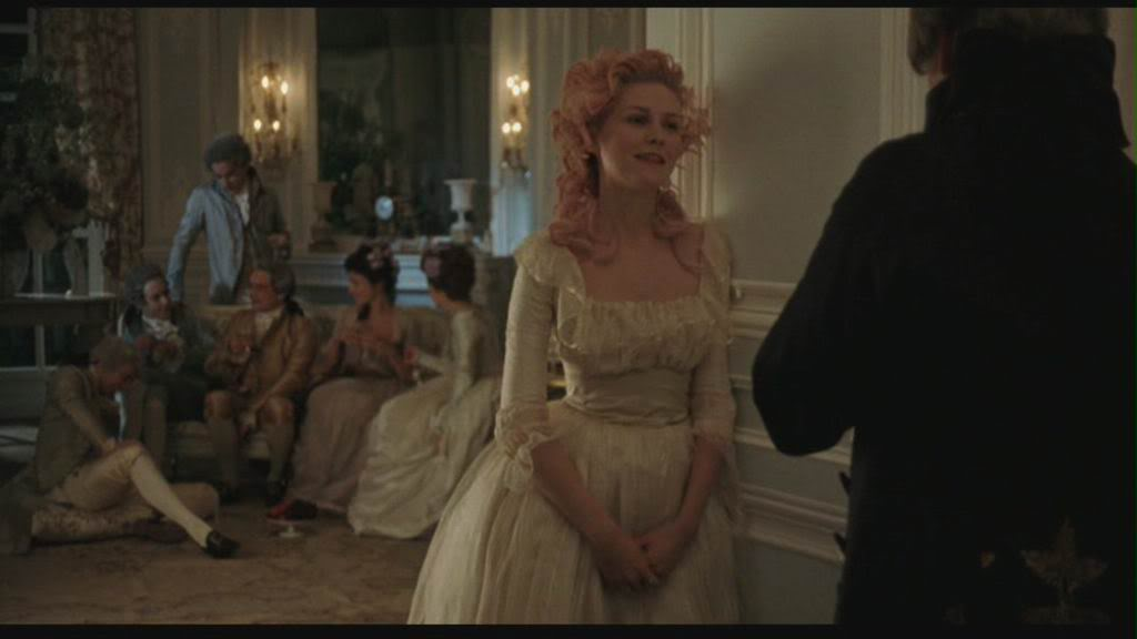 Marie antoinette movie review essay   Term Paper Tradition in Action