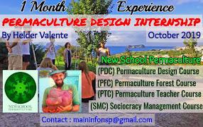 Permaculture Design Internship