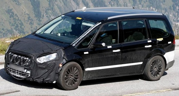 ford new car release2016 Ford Galaxy Release Date  New Car Release Dates Images and