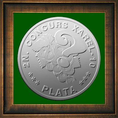 Premi TOP-TEN del Joc 2000.- XAREL-10