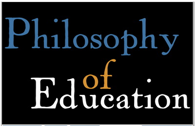 the role of relationship building in my philosophy of education The purpose and scope of christian education the importance of building a christian philosophy of education cannot be overstated for parents, teachers • discipline and order play major roles in the efficiency and effectiveness of the teaching-learning.