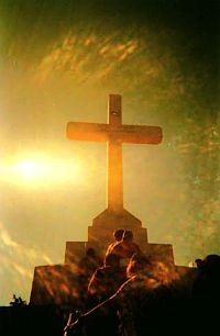 Medjugorje Cross