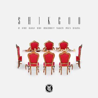 [Single] G2 – Shikgoo (MP3)