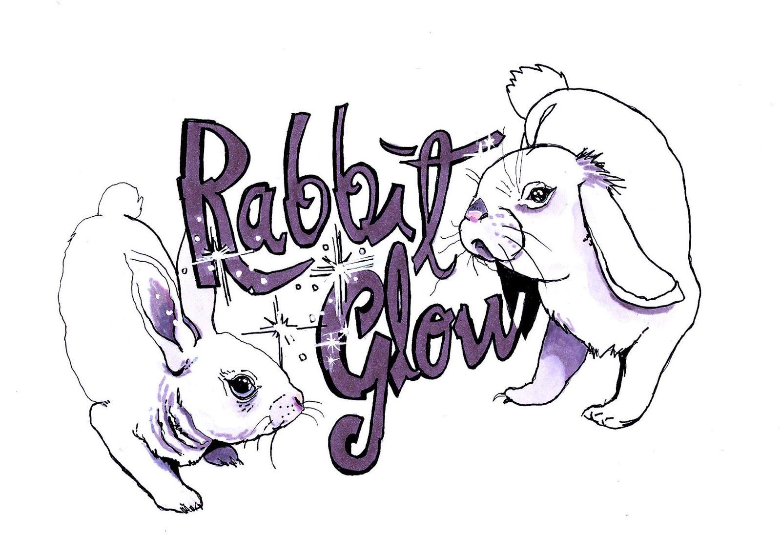 Rabbit Glow - vegaanikosmetiikkablogi