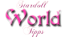 Stardoll World Tipps