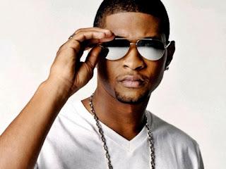 Usher's Quote