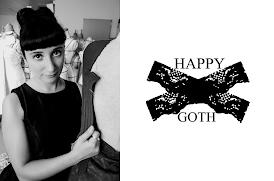 Diana | HAPPY GOTH