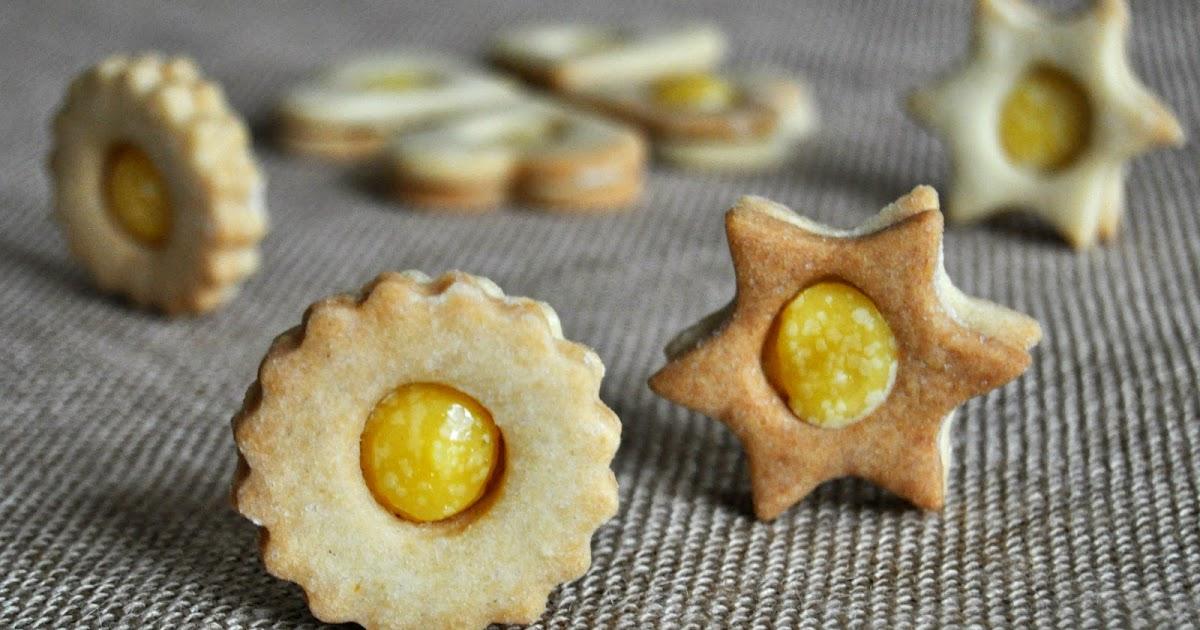 g u00c2teaux en espagne  recette de biscuits sabl u00e9s au citron