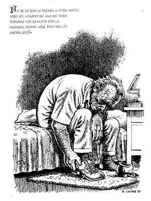 """Ilustración del libro """"El capitán salió a comer y los marineros tomaron el barco"""""""
