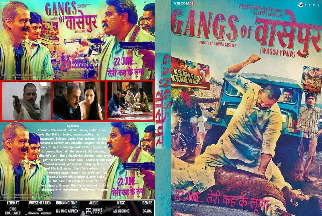 Gangs Of Wasseypur 2 2012 telugu movie dvdrip free download