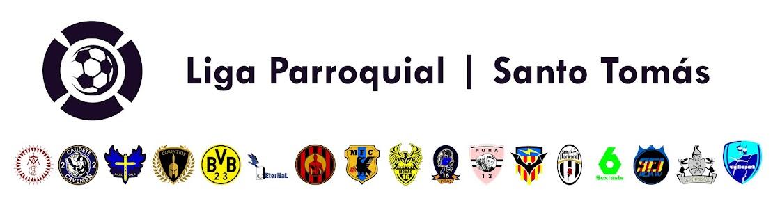 Liga Parroquial | Santo Tomás