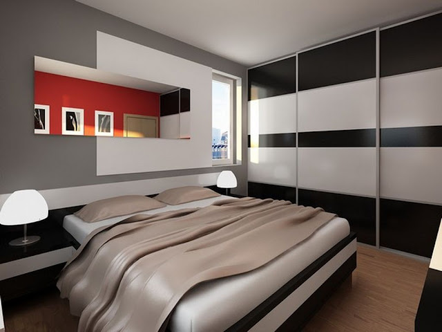 Images Of Small Bedroom Decorating Ideas