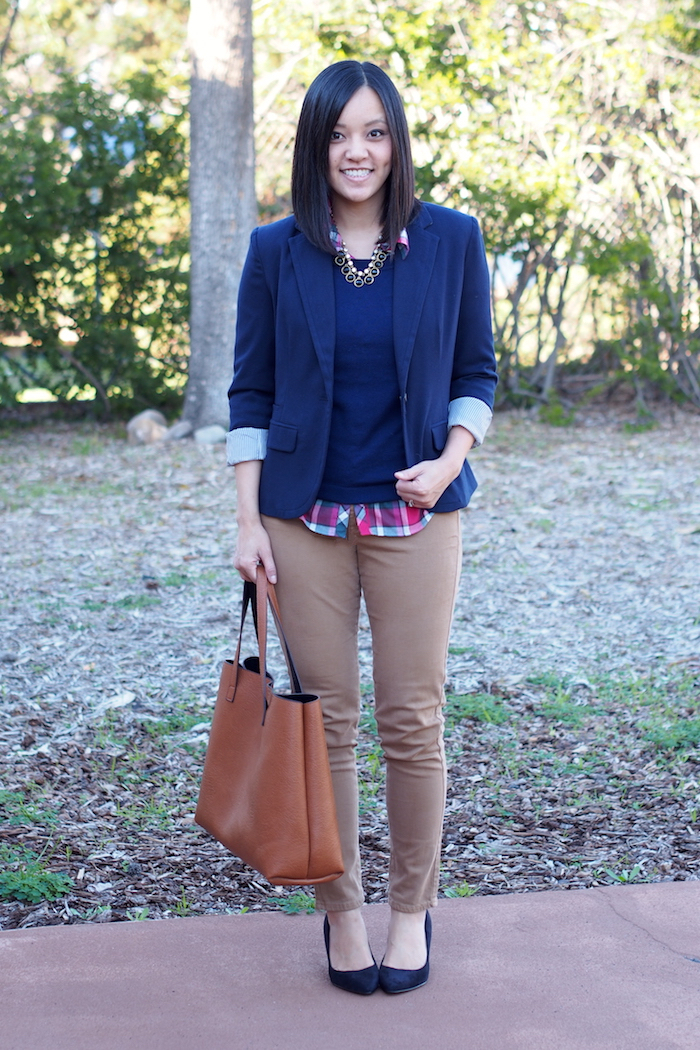 Innovative Navy Blue Custom Pants For Summer Business Casual
