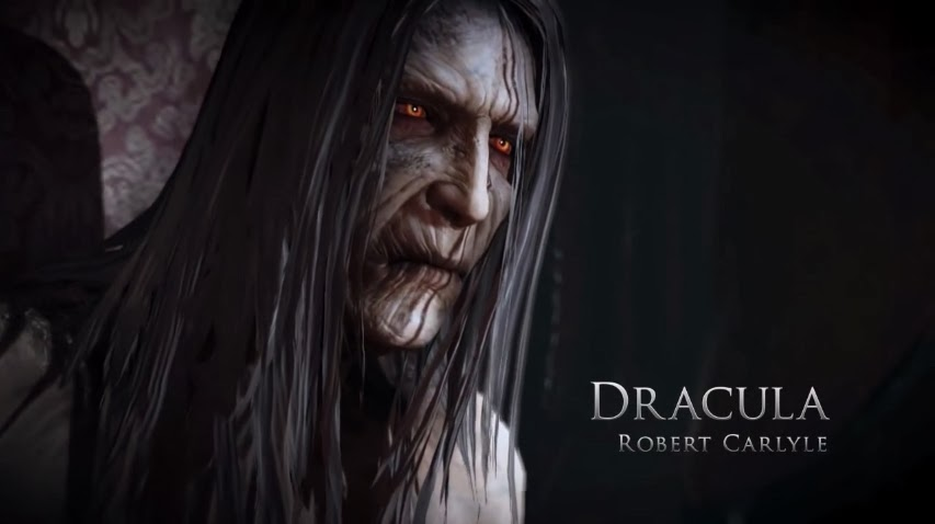 Castlevania: Lords Of Shadow 2 - Dracula's Destiny Trailer - weknowgamers