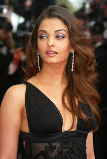 Aishwarya Rai Bra Size And Measurements
