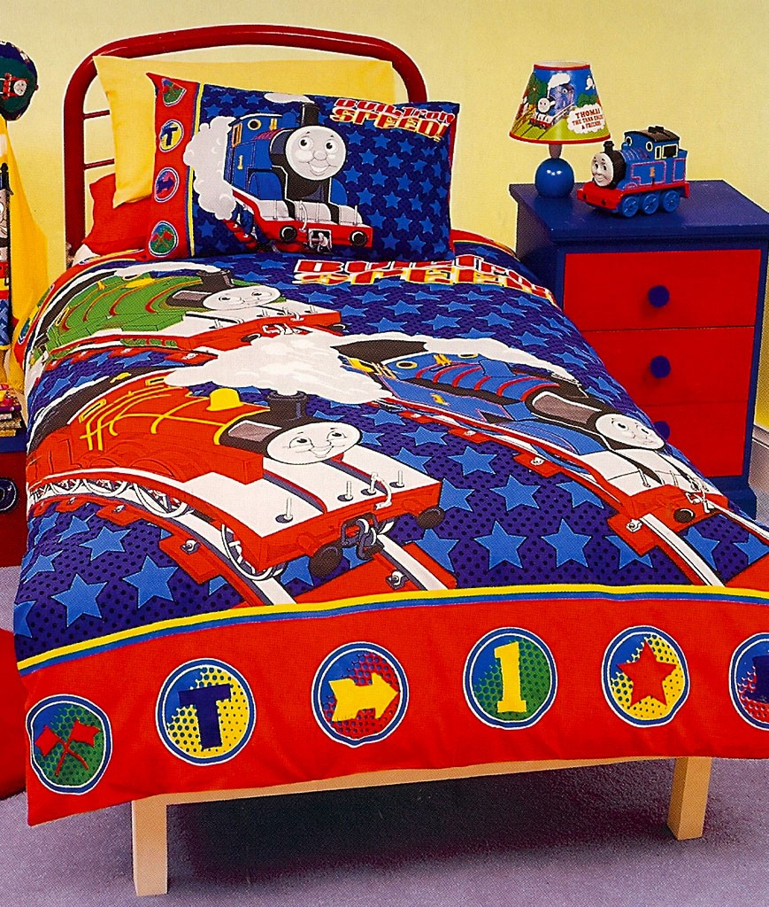 Thomas And Friends Bedroom Decor | Best Bathroom In Ideas