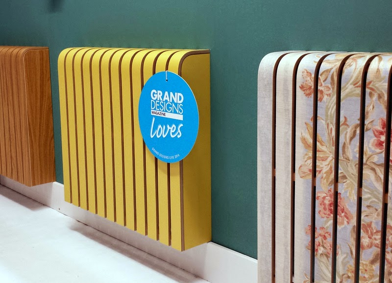 Grand Designs Magazines Loves!