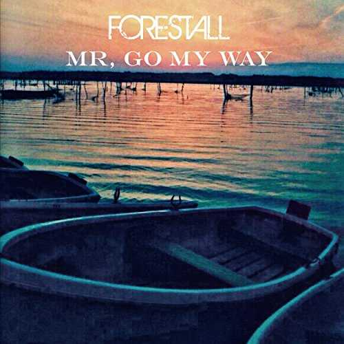 [Single] FORESTALL – Mr. Go My Way (2015.12.02/MP3/RAR)