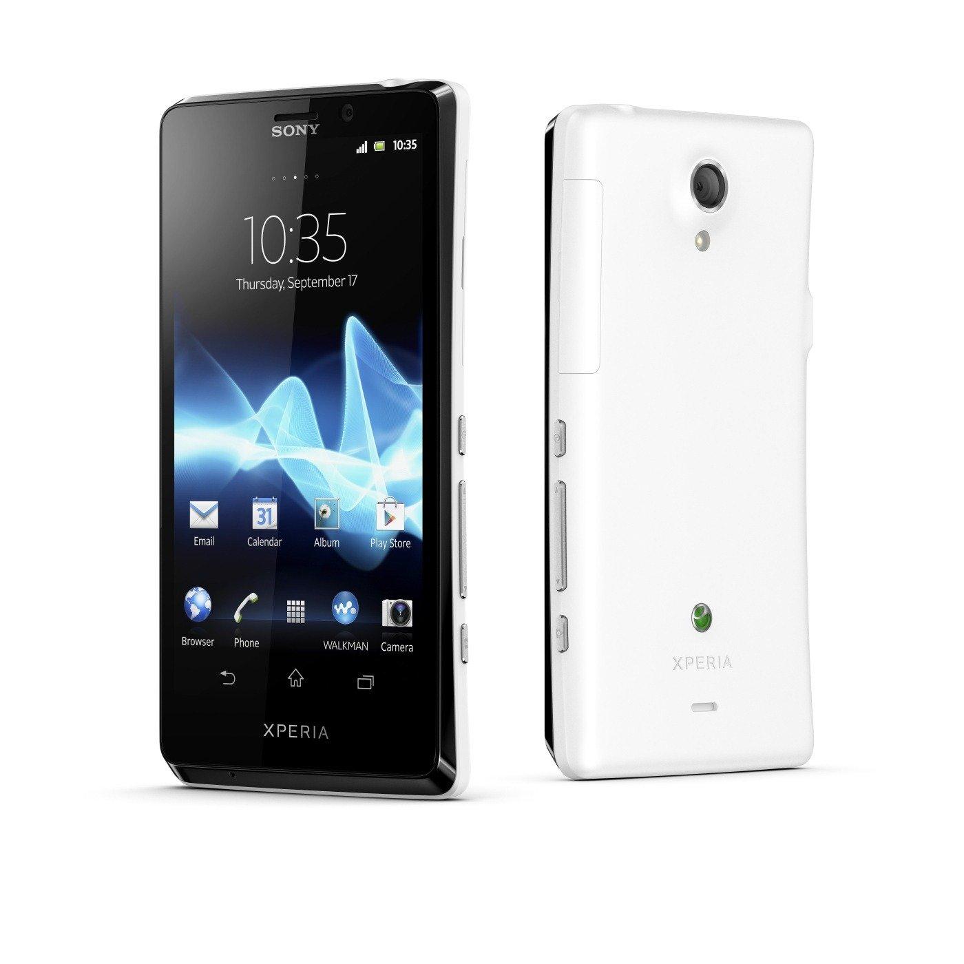mobile.com sony