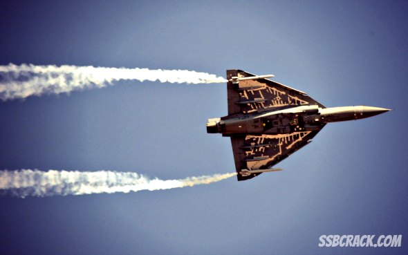 Tejas - Another Star in IAF's Galaxy
