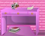 Pink Room Escape Solucion