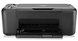 HP Deskjet F2476