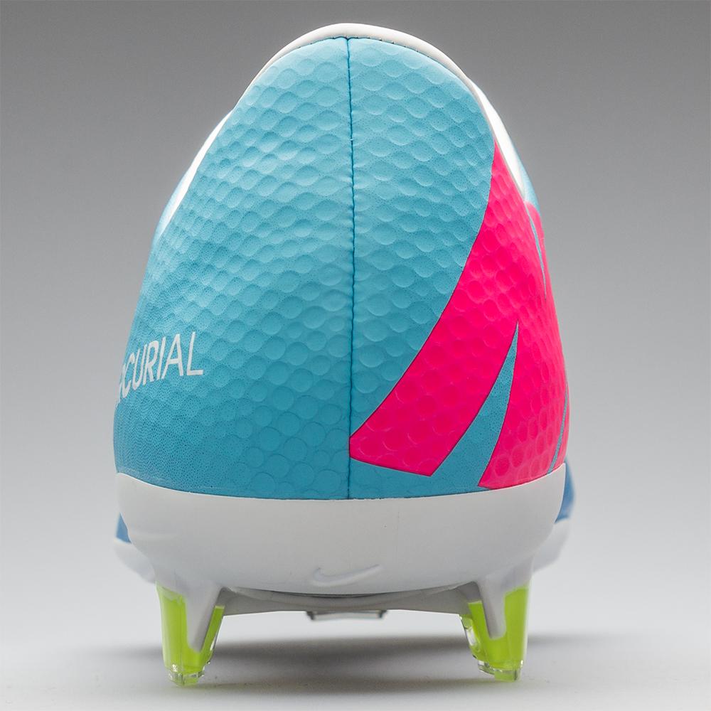 Nike mercurial vapor 9 neptune blue on feet